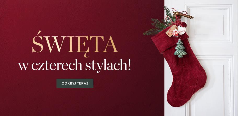 Weihnachtswelten-Socke-Tannenzweig