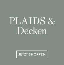 Plaids-Decken-Warm