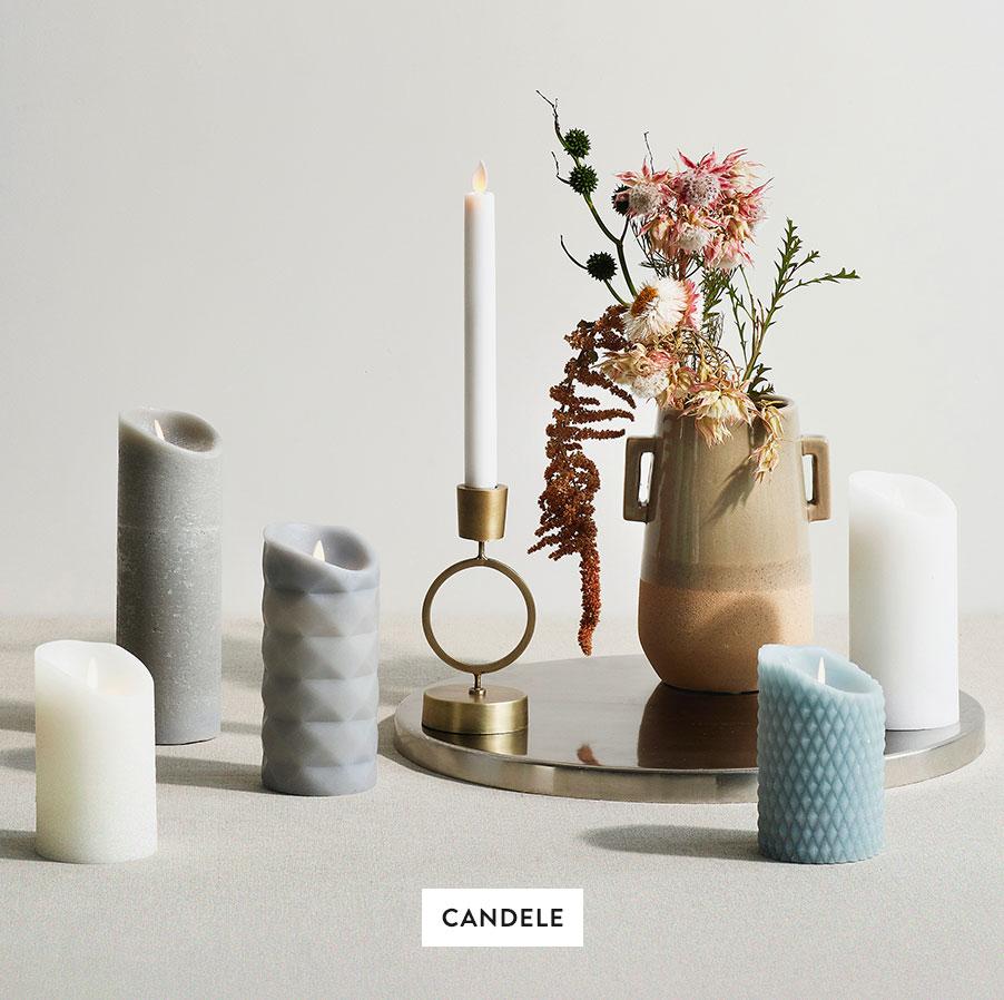Candele_-_Candele