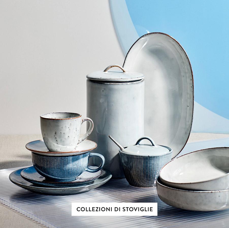 Stoviglie_-_Collezioni