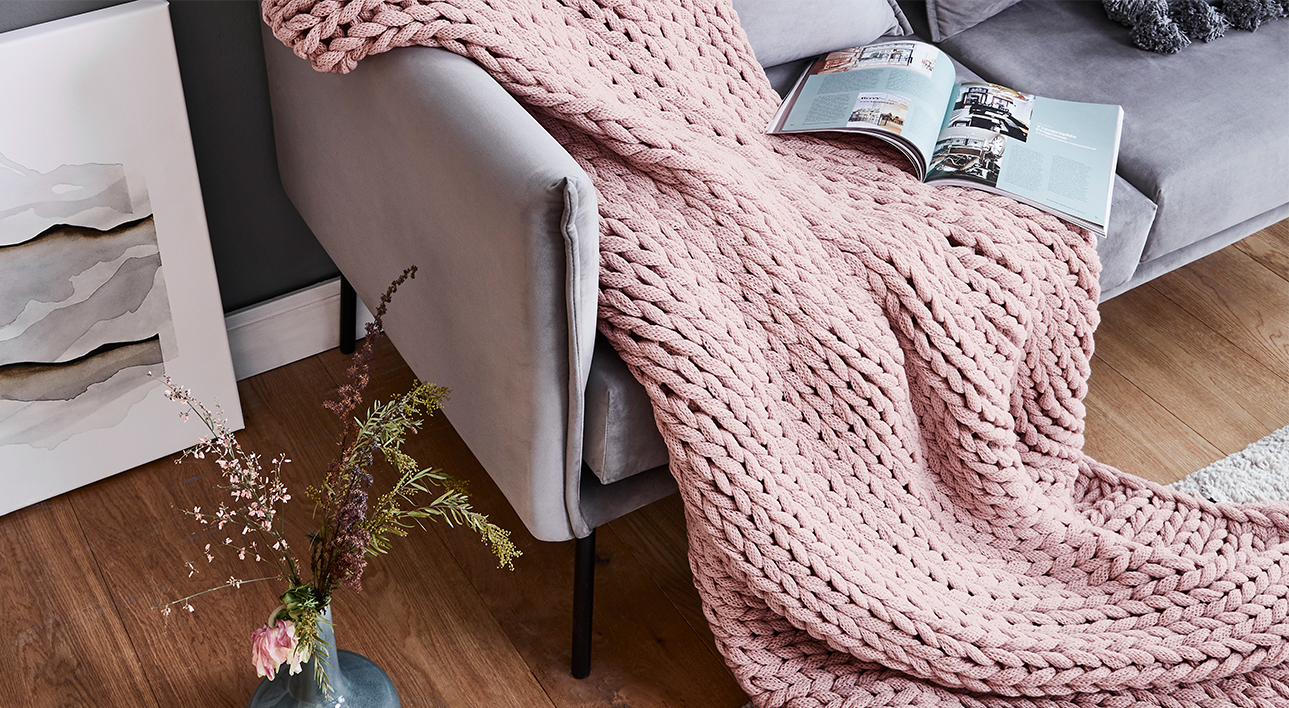 chunkyknit-grobstrickdecke-wolle