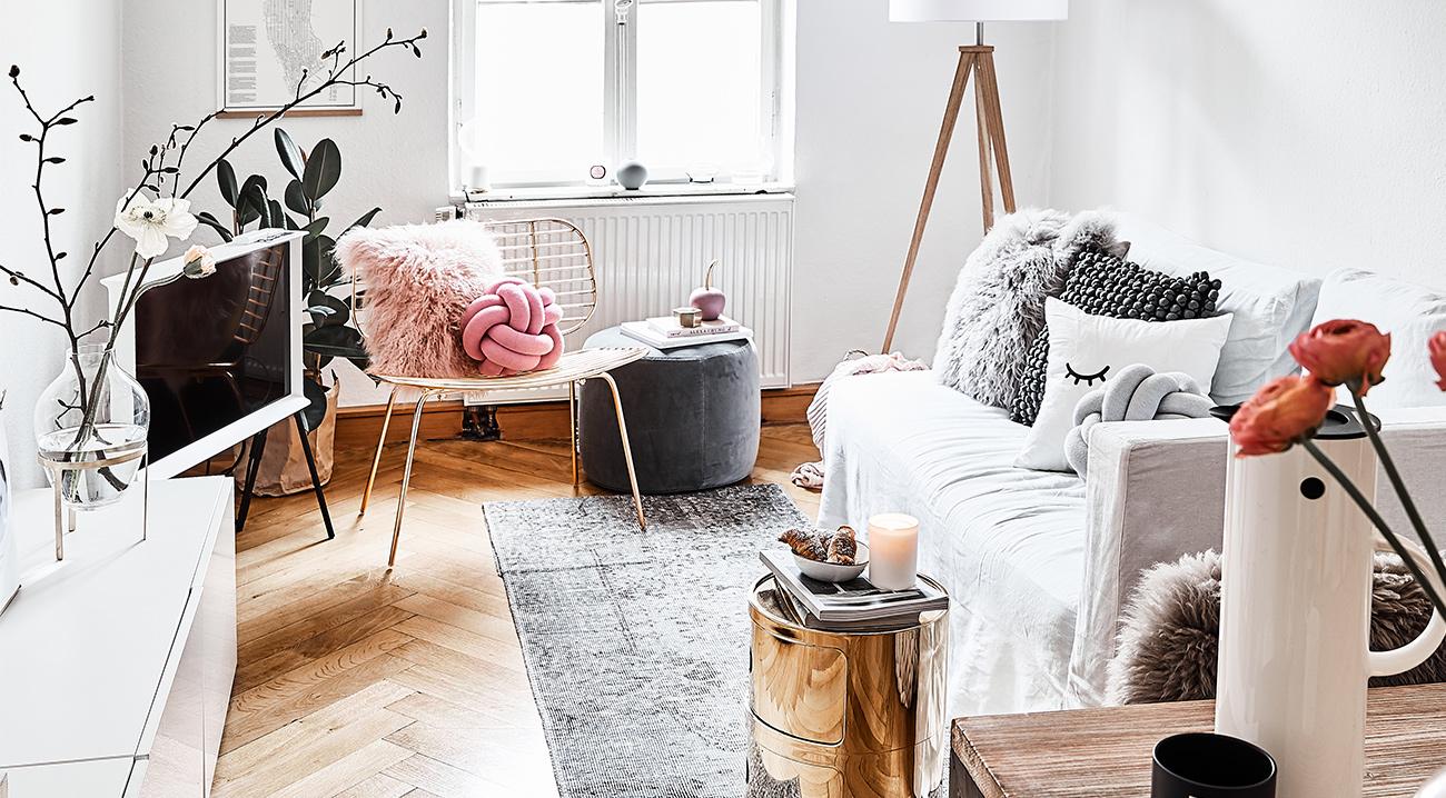 teppichl ufer f r flur und wohnzimmer jetzt online entdecken bei westwingnow. Black Bedroom Furniture Sets. Home Design Ideas