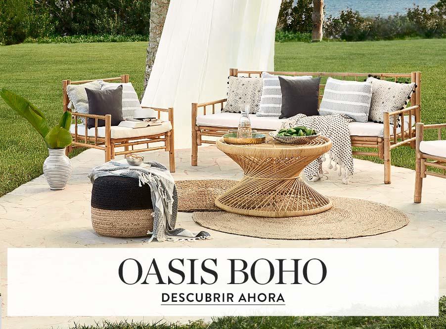 oasis-boho