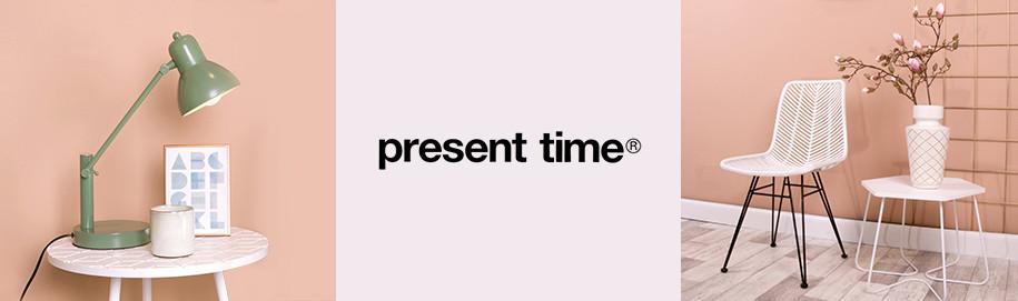 present time neu