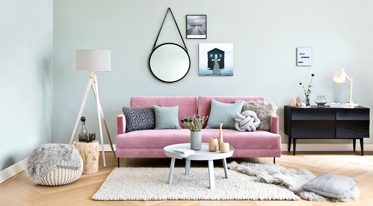 Deko-Spiegel: rund & eckig ♥ online kaufen | WestwingNow