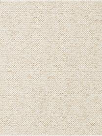 Okrągły dywan z widoczną strukturą Lyon, Kremowy, mieszany, 160 x 240 cm (Rozmiar M)