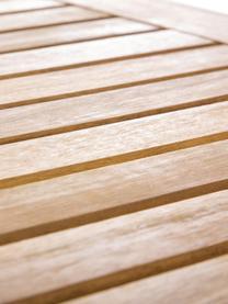 Tuinmeubelset Skyler, 3-delig, Bruin, Set met verschillende formaten