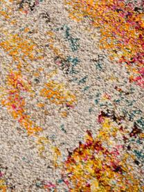 Tapis de couloir design multicolore Celestial, Multicolore