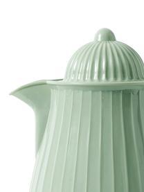 Isolierkanne Juggie, 1 L, Außen: Kunststoff, Innen: Glas, Pastellgrün, 1 L