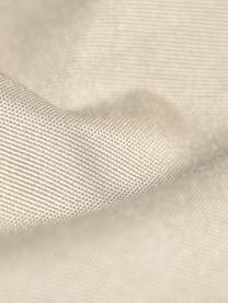 Worek do leżenia ogrodowy Wave, Tapicerka: poliester powlekany poliu, Beżowy, S 70 x G 125 cm