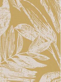 Tapete Rebecca, Beschichtung: Vinyl, Gelb, Beige, 53 x 1005 cm