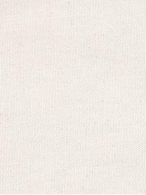 Kussenhoes Balu, Katoen, Ecru, groen, 40 x 40 cm