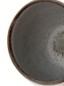 Taza artesanal Sandrine, Gres, Tonos beige, Ø 10 x Al 10 cm