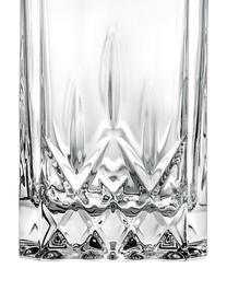 Carafe à décanter en cristal avec bouchon Opera, 750ml, Transparent