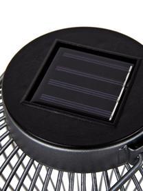 Solar Außenleuchte Harmony zum Hängen oder Stellen, Leuchte: Metall, Anthrazit, Ø 17 x H 20 cm