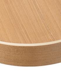 Table d'appoint avec plateau amovible  Oak Tray, Bois de chêne