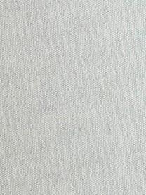 Copridivano Levante, 65% cotone, 35% poliestere, Grigio, Larg. 200 x Alt. 110 cm