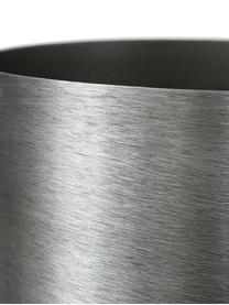 Komplet osłonek na doniczkę z metalu Dean, 3 elem., Metal, Wielobarwny, Komplet z różnymi rozmiarami