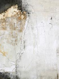 Quadro dipinto a mano Texture, Immagine: pitture ad olio su tela (, Multicolore, Larg. 100 x Alt. 100 cm