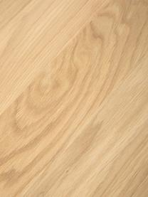 Banc en bois de chêne Oliver, Chêne sauvage