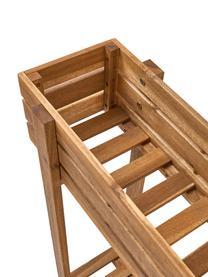XL Holz-Pflanzkasten New Gardening, Akazienholz, geölt, Akazienholz, 90 x 85 cm