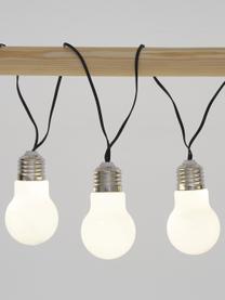 Guirlande lumineuse LED Glow, 100 cm, Blanc