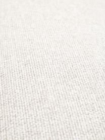 Eckmodul Lennon in Beige, Bezug: 100% Polyester Der strapa, Gestell: Massives Kiefernholz, Spe, Füße: Kunststoff Die Füße befin, Webstoff Beige, B 119 x T 119 cm
