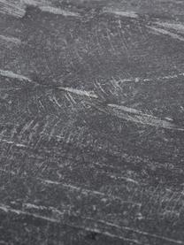 Granieten serveerplateau Klevina, L 28 x B 22 cm, Graniet, Grijs, 22 x 28 cm