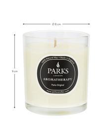Candela profumata Parks Original (vaniglia & agrumi), Contenitore: vetro, Vaniglia & agrumi, Ø 8 x Alt. 9 cm