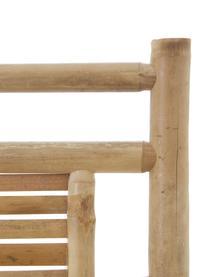 Garten-Klappstühle Tropical aus Bambus, 2 Stück, Bambus, Braun, B 45 x T 55 cm