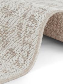 In- & Outdoor-Teppich Tilos im Vintage Style, 100% Polypropylen, Creme , Beige, B 200 x L 290 cm (Größe L)
