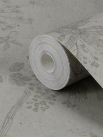 Adesivo murale Wildflowers, Tessuto non tessuto, Beige, Larg. 300 x Alt. 280 cm