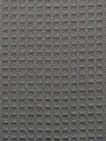 Copridivano multifunzionale Amazonas, 80% cotone, 20% altre fibre, Grigio, Larg. 180 x Lung. 260 cm