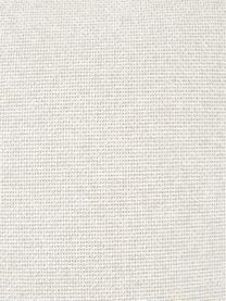 Divano angolare componibile in tessuto beige Lennon, Rivestimento: poliestere Il rivestiment, Struttura: legno massiccio di pino, , Piedini: materiale sintetico I pie, Tessuto beige, Larg. 238 x Prof. 180 cm