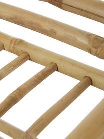 Regał z drewna bambusowego Bamra, Drewno bambusowe, Jasny brązowy, S 40 x W 55 cm