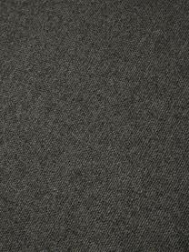 Canapé modulable XL gris anthracite Lennon, Tissu anthracite