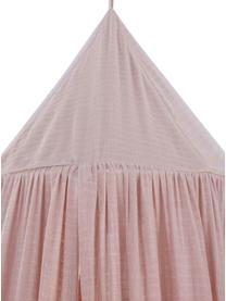Klamboe Stars, Bekleding: katoen, Roze, Ø 52 x H 240 cm