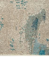 Designteppich Celestial in Bunt, Flor: 100% Polypropylen, Mehrfarbig, B 240 x L 320 cm (Größe L)