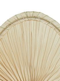 Decorazione da parete in fibre di palma Seam, Fibre di palma, Marrone chiaro, Larg. 29 x Alt. 37 cm
