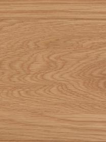 TV-Lowboard Carare mit Oberfläche in Marmoroptik, Korpus: Mitteldichte Holzfaserpla, Füße: Metall, beschichtet, Platte: Mitteldichte Holzfaserpla, Braun, Schwarz, Weiß, marmoriert, 160 x 45 cm