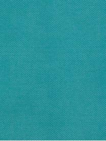 Fouta z lurexu Hamptons, Niebieskozielony, odcienie złotego, S 100 x D 200 cm
