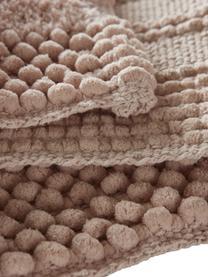 Badmat Nea, 65% polyester, 35% katoen, Roze, 80 x 120 cm