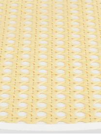 Plateau décoratif Cirklar, Blanc, beige