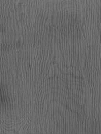 Standregal Seaford aus Holz und Metall, Einlegeböden: Mitteldichte Holzfaserpla, Gestell: Metall, pulverbeschichtet, Schwarz, 114 x 185 cm
