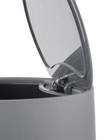 Kosz na śmieci Nova, Tworzywo sztuczne ABS, Szary, Ø 23 x 29 cm