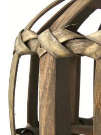 Latarenka Knots, Brązowy, Ø 33 x W 26 cm
