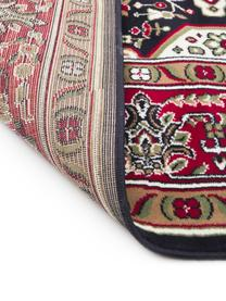 Teppich Skazar im Orient Style, 100% Polypropylen, Rot, Mehrfarbig, B 200 x L 290 cm (Größe L)