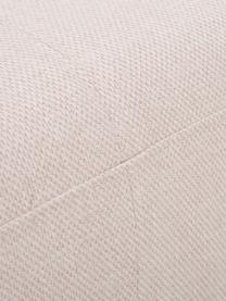 Divano 2 posti in tessuto rosa Ramira, Rivestimento: poliestere 40.000 cicli d, Struttura: legno di pino massiccio, , Piedini: metallo verniciato a polv, Tessuto rosa, Larg. 151 x Prof. 76 cm