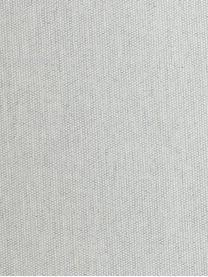 Copridivano Levante, 65% cotone, 35% poliestere, Grigio, Larg. 190 x Lung. 220 cm