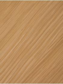 Couchtisch 2er-Set Bloom mit Eichenholzfurnier, Eichenholz, Sondergrößen